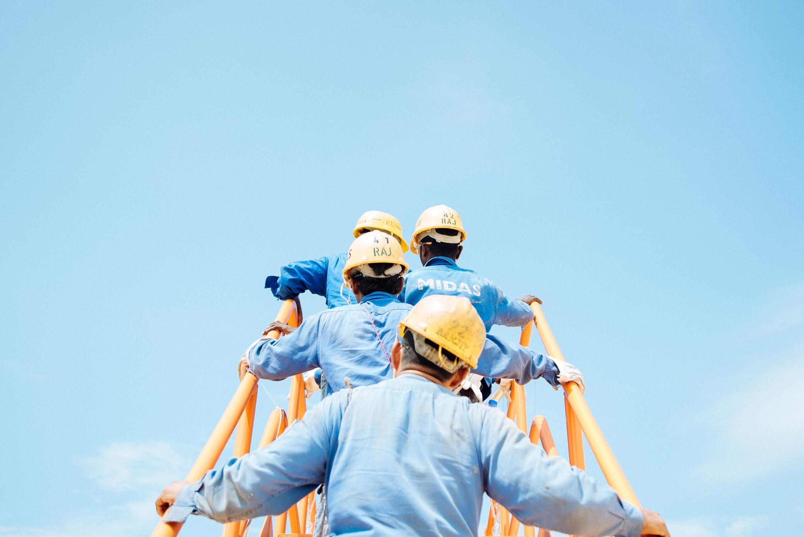 """Visa """"Tokutei Ginou"""" bagi Orang Asing untuk Bekerja di Jepang"""
