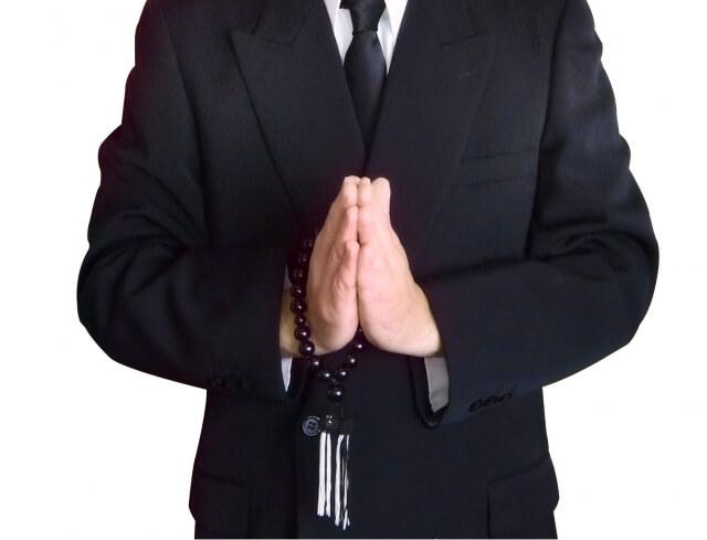 Mendatangi Upacara Pemakaman di Jepang! Apa yang Harus Disiapkan? Pakaian Apa yang Sebaiknya Dikenakan?