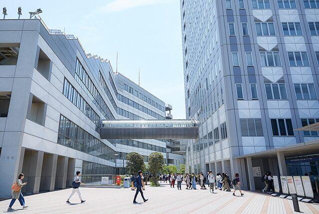 Informasi Kuliah dan Beasiswa Universitas Toyo