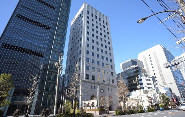 Informasi Kuliah dan Beasiswa Universitas Nihon