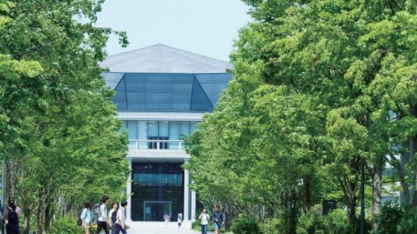 Informasi Kuliah dan Beasiswa di Universitas Tokyo Sains (Tokyo University of Science)