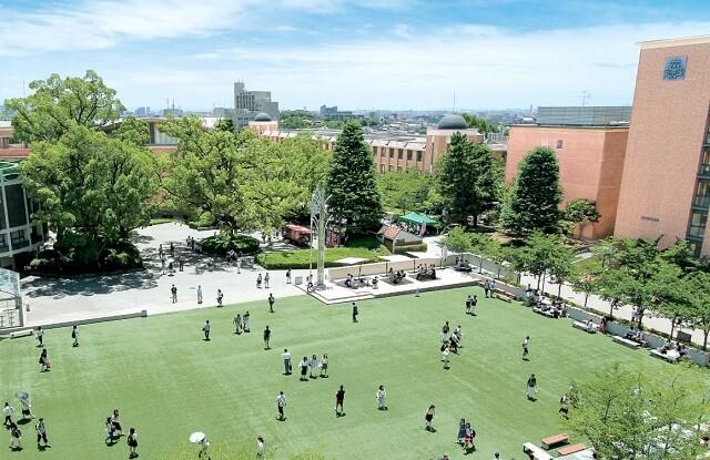 Informasi Kuliah dan Beasiswa Universitas Kansai