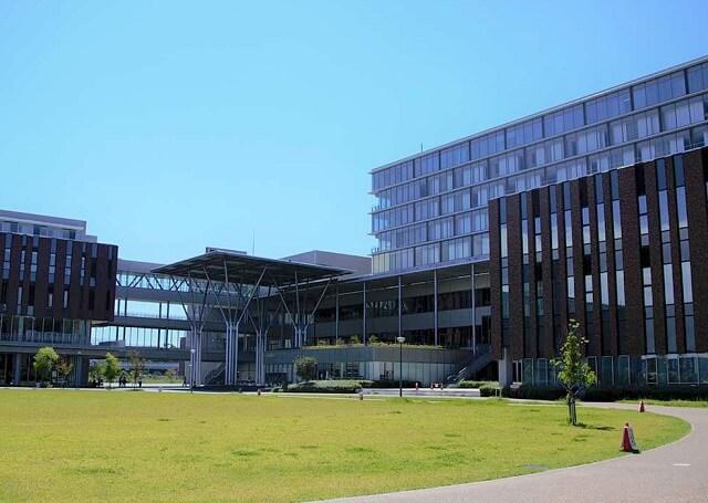 Informasi Kuliah dan Beasiswa Universitas Ritsumeikan