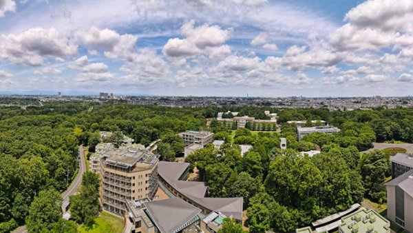 Informasi Kuliah dan Beasiswa Universitas Kokusai Kirisutokyou (Universitas Kristen Internasional / ICU)