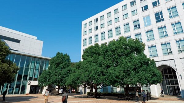 Informasi Kuliah dan Beasiswa di Universitas Internasional Tokyo (TIU)