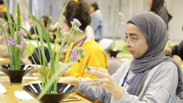 Informasi Kuliah Jangka Pendek dan Program Pertukaran Pelajar Asing Universitas Doshisha