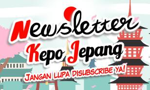 Yuk lebih mengenal Jepang lewat free Newsletter KepoJepang!