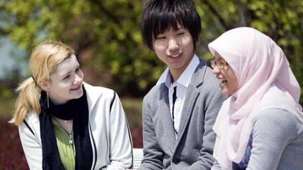 Informasi Kuliah Jangka Pendek dan Program Pertukaran Pelajar Asing Universitas Asia Pasifik Ritsumeikan