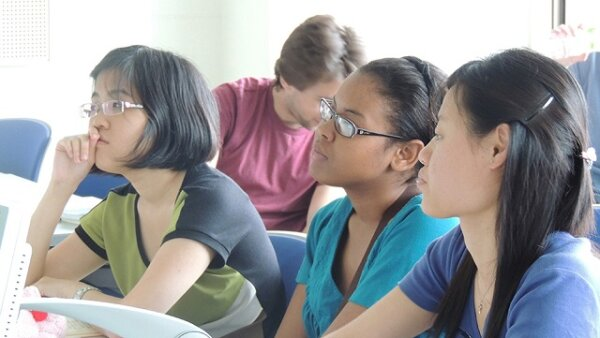 Informasi Kuliah Jangka Pendek dan Program Pertukaran Pelajar Asing Universitas Ritsumeikan